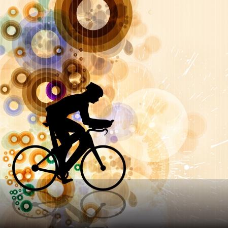 Sport illustration illustration
