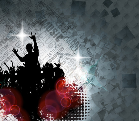 Party Background  photo