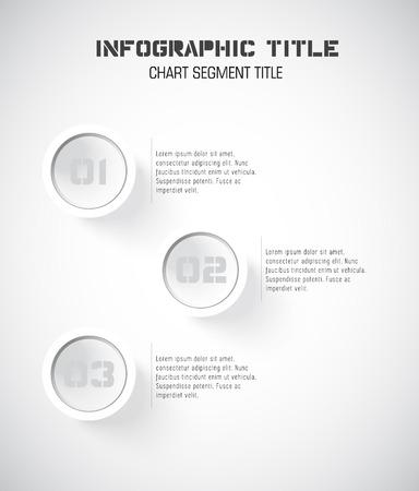 minimalistic: Minimalistic vector template