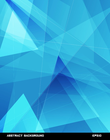 Abstract background, vector Ilustração