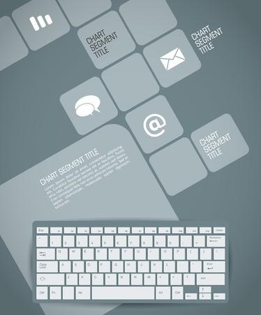 twit: Cloud infographics