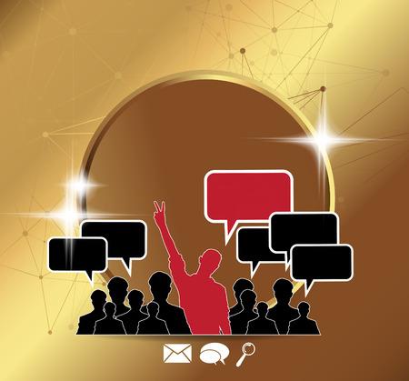 social media marketing: Concepto de Social Media Marketing