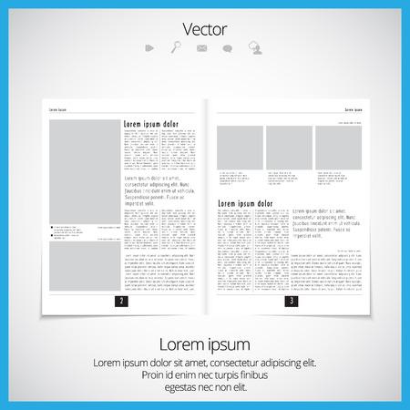 the layout: Layout magazine