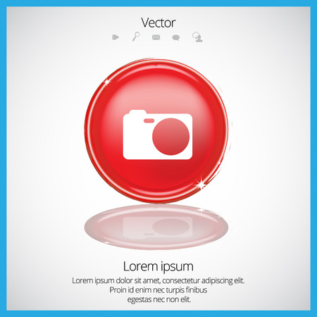 whim: Digital photo camera Icon