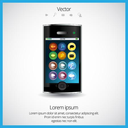 explotion: Phone applications