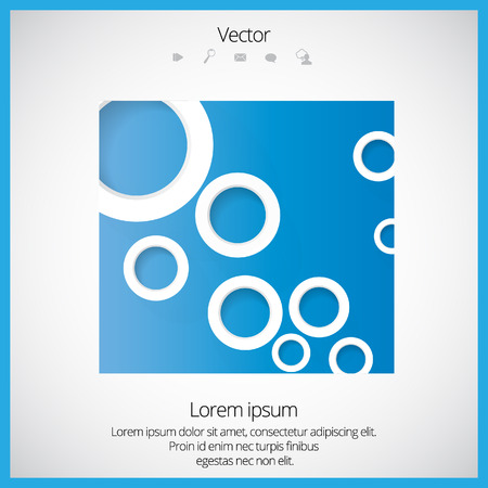 wallpaperrn: Vector Abstract background