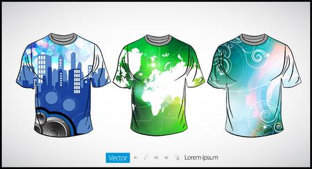 whitern: Tshirt template