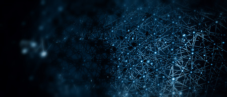 economia: tecnología de antecedentes
