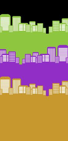 urban landscape: Urban landscape Stock Photo