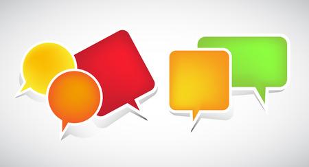 talc: Bubble sign icon