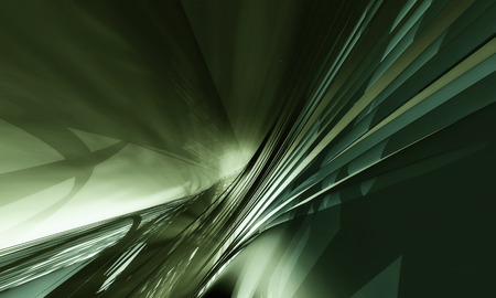 abstrakt gr�n: Abstract green background