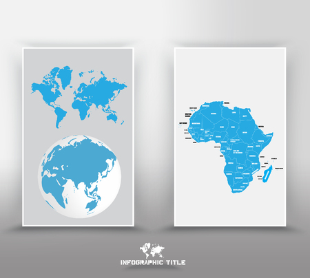 article: world map