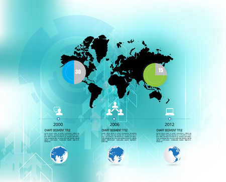 business: Business Infographics