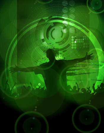 dubstep: Party Event