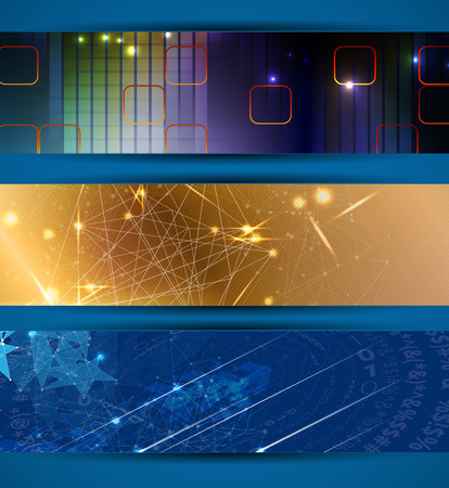 technology: Abstract technology backgrounds