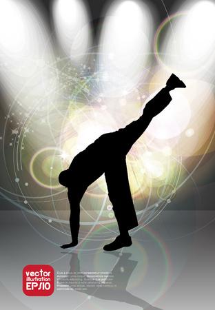 kyokushin: karate
