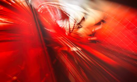 torrent: 3D rendering, abstract background design