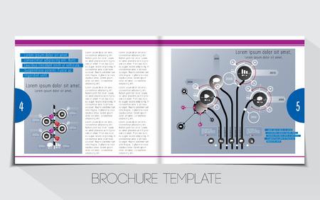 magazine layout: Layout magazine