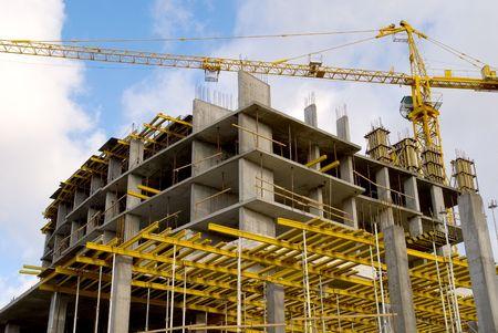 crane Stock Photo - 6186863
