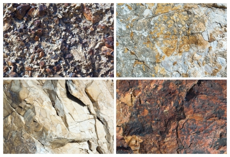 section - stones, construction, decoration materials.