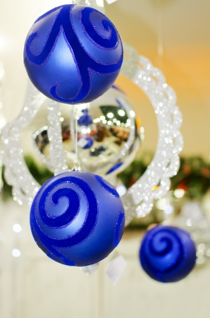 Merry Christmas and Happy new year, New Year Stock Photo - 16484479