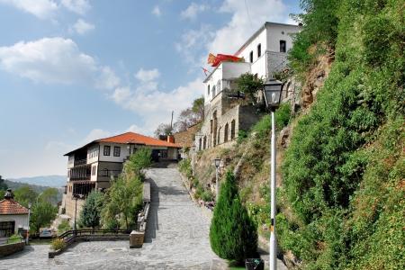 st  Joakim Osogovski monastery and old church complex, Macedonia,