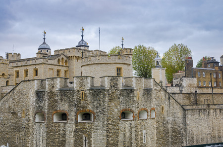 dungeons: The London Tower