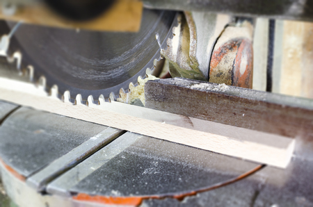 Carpenter Power saw