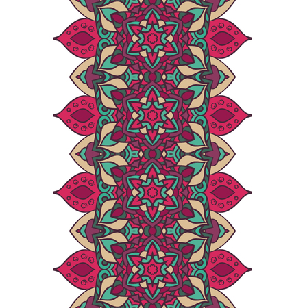 ottoman fabric: Seamless pattern. Vintage decorative elements.  background. Islam, Arabic, Indian, ottoman motifs. Perfect for printing on fabric or paper