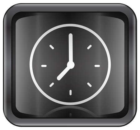 clock icon photo