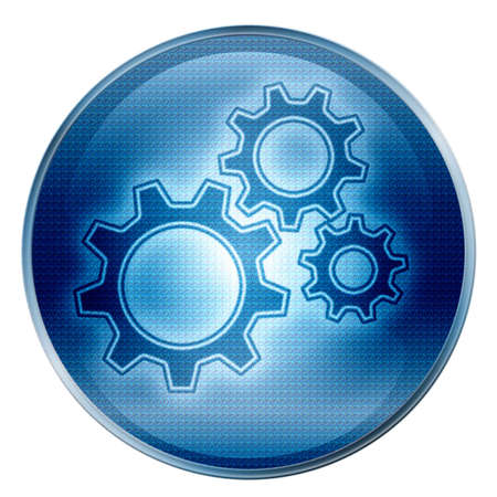Tools-Symbol. (Mit Clipping-Pfad)