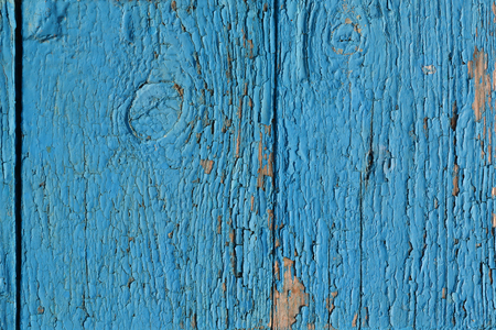 dilapidated: blue, old, dilapidated wooden grunge background