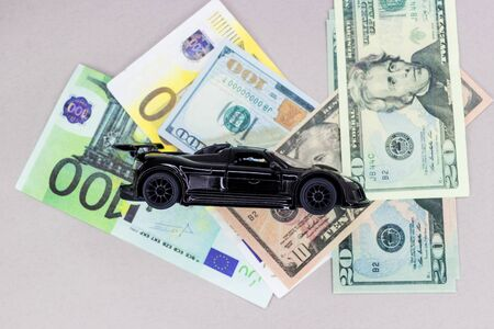 Auto money, background or texture, auto money Imagens