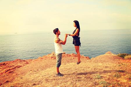 levitation: couple levitation