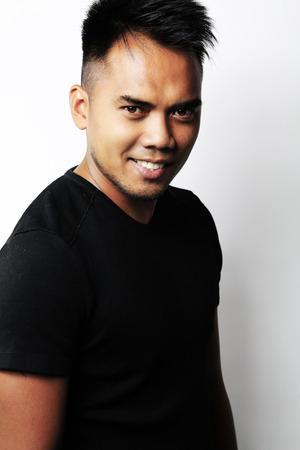 pinoy: filipino handsome