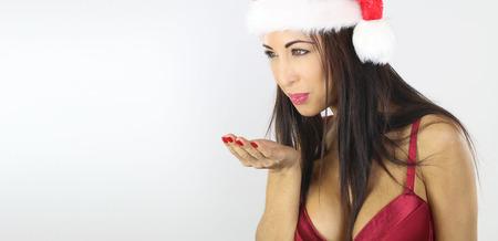 sexy santa girl: sexy santa girl