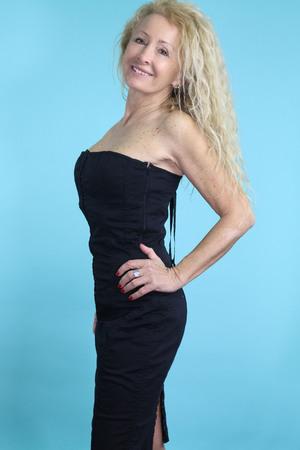 donne mature sexy: sexy donna matura