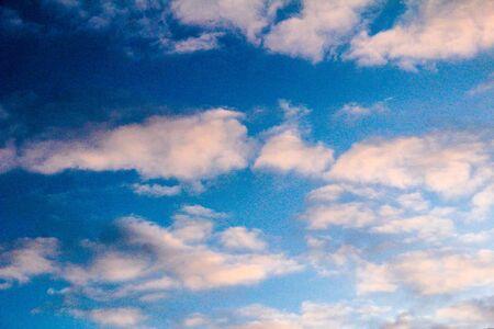 Star named sun at sunset day dark sky gray clouds
