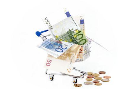 errand: Housekeeping money 2