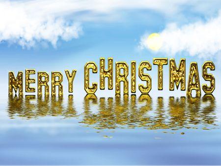 hollywood christmas: Merry Christmas Hollywood style