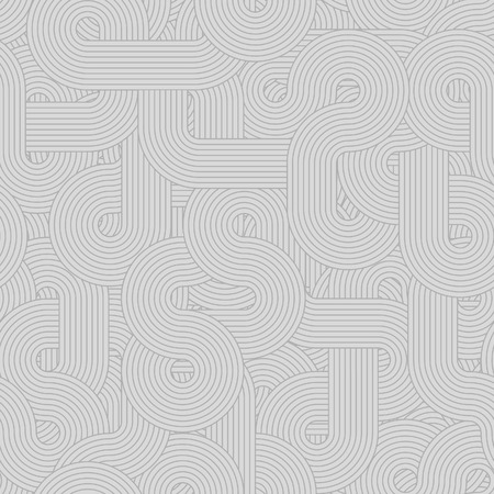 Seamless pattern is good background for your text Illustration