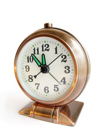 Alarm clock Stock Photo - 3279823