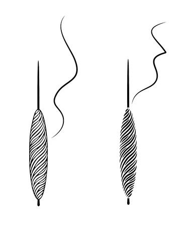 Vector Spindel