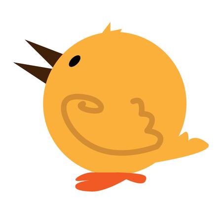Bird Banco de Imagens - 52435600