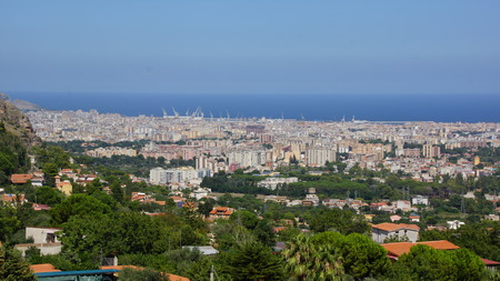 palermo: Palermo port
