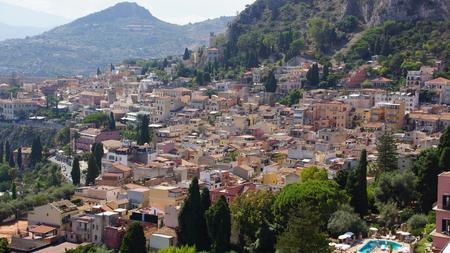 sicilia: Taormina