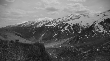 caucasus: caucasus