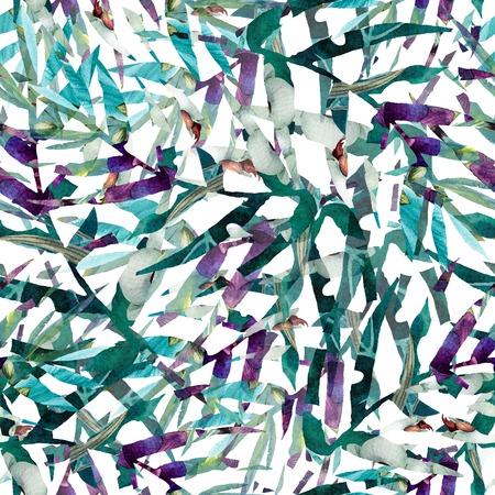 Esmeralda roxo pano de fundo textura aleatória design cor Foto de archivo - 34397344