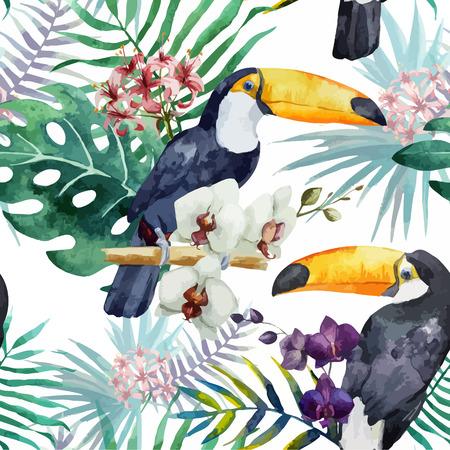 壁紙工場新しい人気のある鳥のようにランダムです  イラスト・ベクター素材