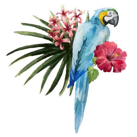 papagayo: Planta Wallpaper nuevo p�jaro popular como el azar